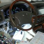 Сигнализация с автозапуском