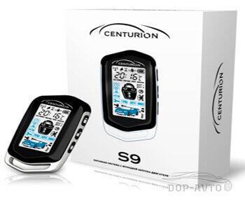 centurion s9